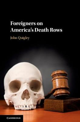 Foreigners on America's Death Row