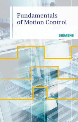 Fundamentals of Motion Control Cover