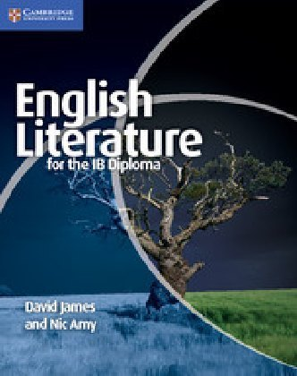 English Literature for the IB Diploma Cover