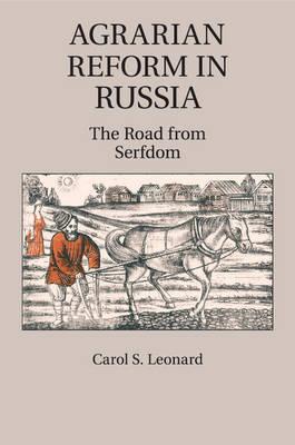 Reform Russian Modern Russian 105