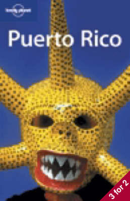 Puerto Rico City Guide 4e