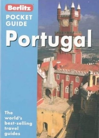 Portugal Berlitz Travel