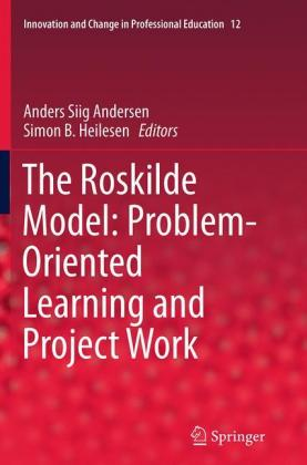 The Roskilde Model: Problem-Oriented.. Cover