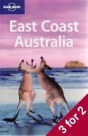 East Coast Australia TSK 3e