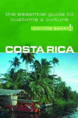 Costa Rica - Culture Smart