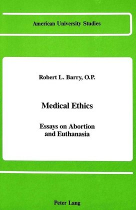 essay on medical law and ethics