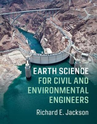 Earth Science for Civil and.. Cover