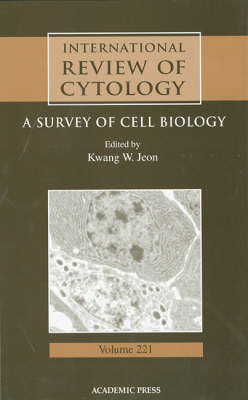 International Review of Cytology: Vol 221