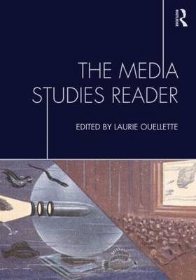 The Media Studies Reader Cover