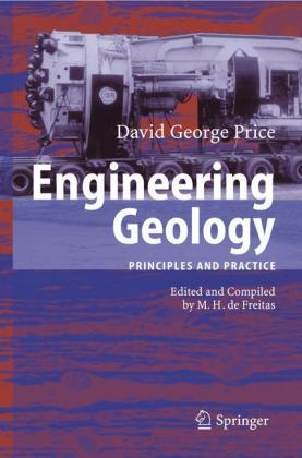Engineering Geology: Principles and Practice