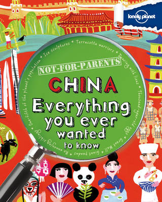 Not For Parents China