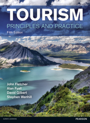 Tourism: Principles and Practice Cover