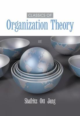 classics of organization theory Classics of organization theory summary free pdf ebook download: classics of organization theory summary download or read online ebook classics of organization theory.