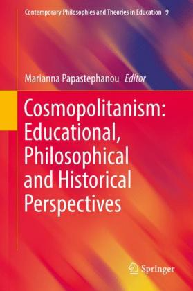 Cosmopolitanism: Educational,.. Cover