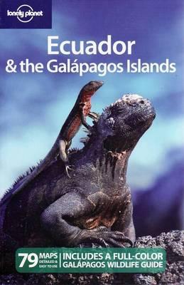 Ecuador & Galapagos Islands TSK 8e