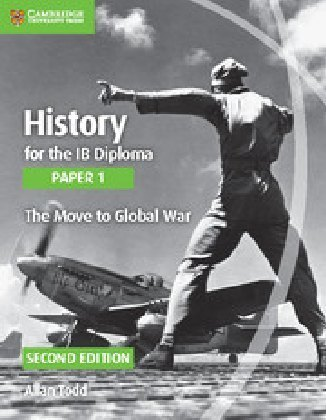 History for the IB Diploma Paper 1 the.. Cover