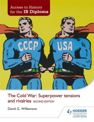 The Cold War: Superpower Tensions and.. Cover