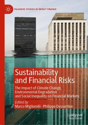 Sustainability and Financial Risks: The Impact of Climate Change, Environmental Degradation and Social Inequality on Financial Markets