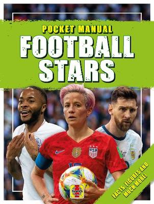 Football Stars: Facts, figures and much more!
