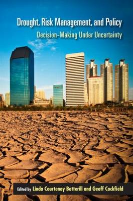 Drought, Risk Management, and Policy Cover