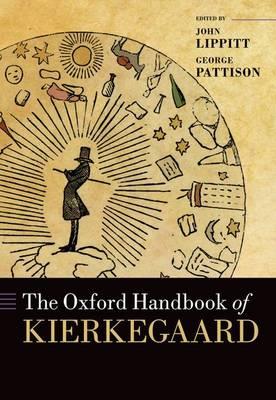The Oxford Handbook of Kierkegaard Cover