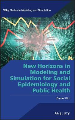 Modeling and Simulation for Social.. Cover