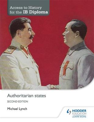 Authoritarian States Cover