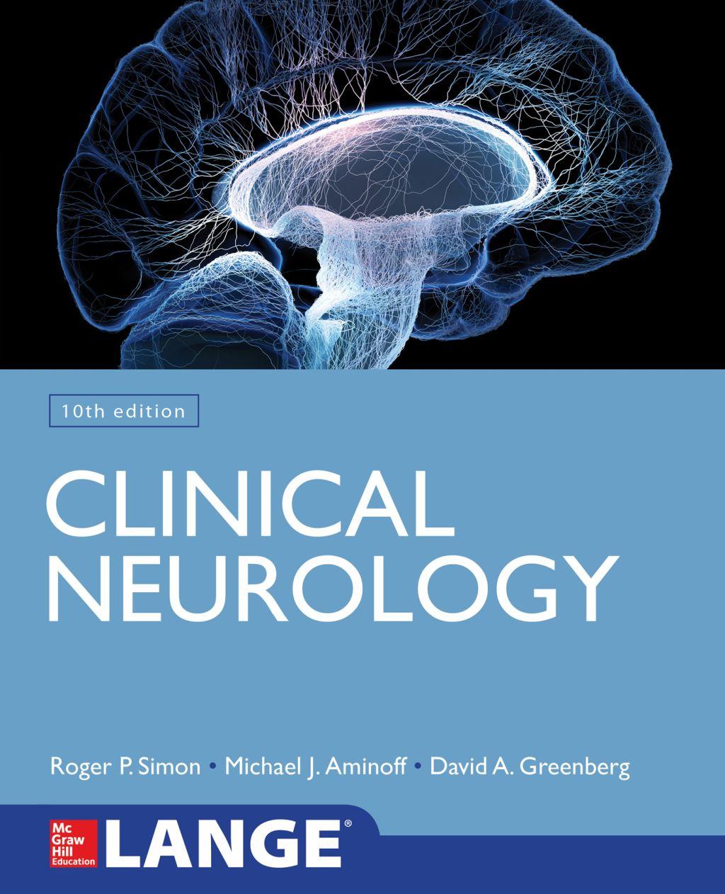 Lange Clinical Neurology 10e