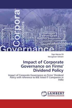 dividend policy effects on firm value This study sought to examine effect of dividend policy on value of firms listed at  nse the study reviewed the modigliani and miller dividend irrelevance model,.