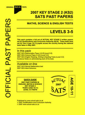 Ks3 maths test papers online