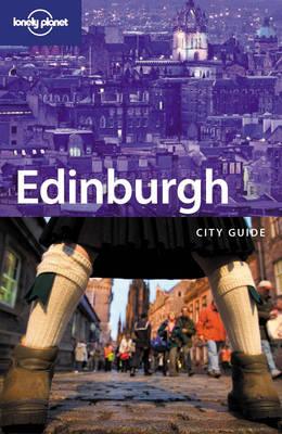 Edinburgh City Guide 4e