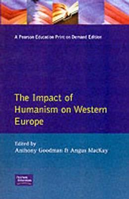 impact of renaissance in europe