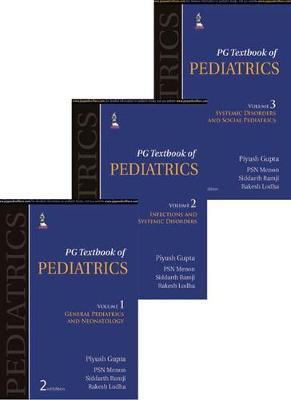 Iap Textbook Pediatrics Ebook