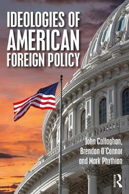 Ideologies of American Foreign Policy Cover
