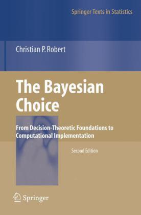 Bayesian Choice
