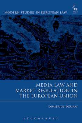 Media Law and Market Regulation in the.. Cover