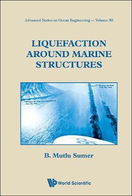 Liquefaction Around Marine Structures Cover