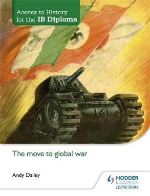 Access to History for the IB Diploma:.. Cover