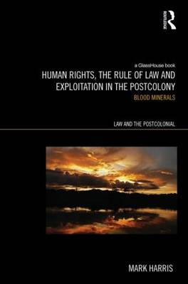 Human Rights, the Rule of Law and.. Cover