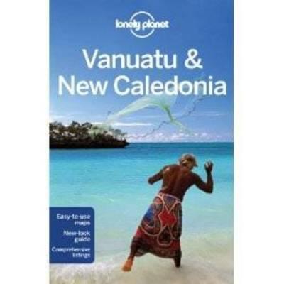 Vanuatu & New Caledonia TSK 7e