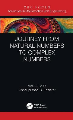 Journey from Natural Numbers to Complex.. Cover