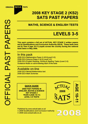 Key stage 1 sats papers writing bee