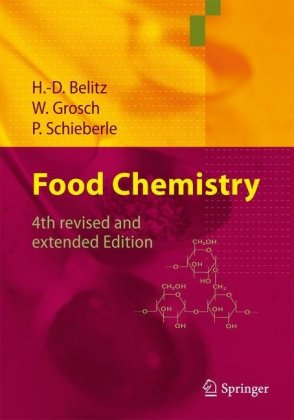 Food Chemistry Cover