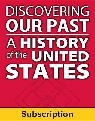 discovering of the united states