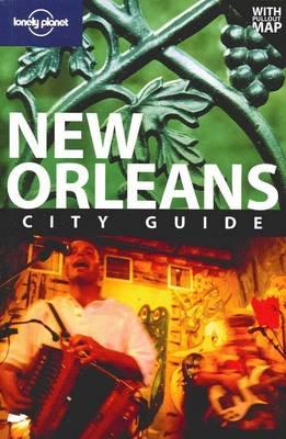 New Orleans City Guide 5e