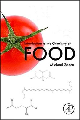 Introduction to the Chemistry of Food Cover