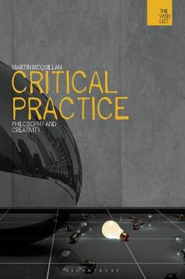 Critical Practice: Philosophy and.. Cover