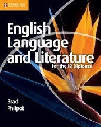 IB Diploma: English Language and.. Cover