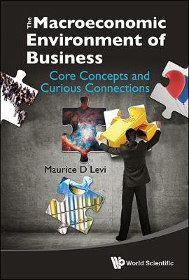Macroeconomics and the Business.. Cover