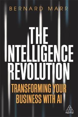 The Intelligence Revolution Cover